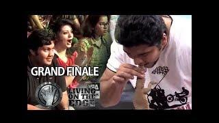 Living On The Edge Grand Finale (Season 4) Part 4 - ARY Musik thumbnail