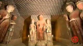 Dunhuang: Mogao Cave 427 (敦煌: 莫高窟 427)
