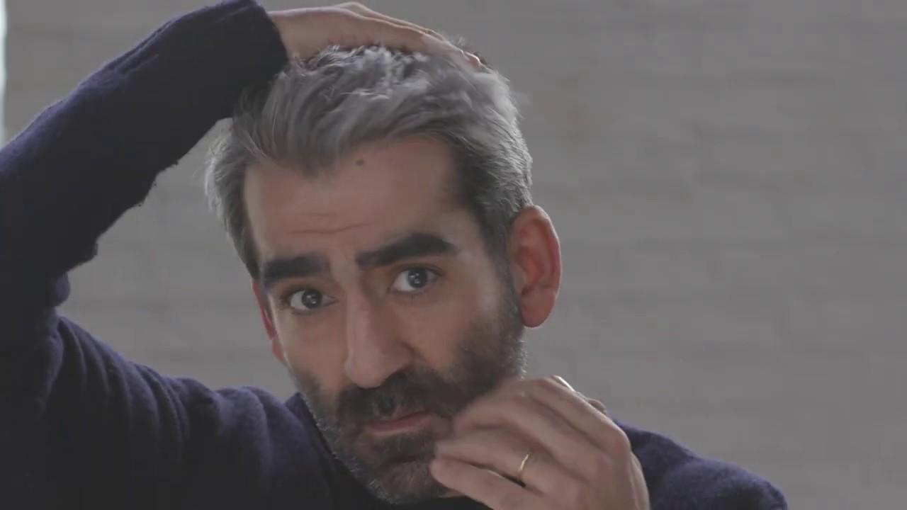 How To: Silverati Illuminating Pomade   Oribe Hair Care