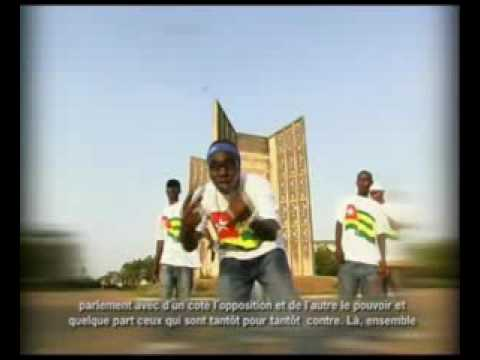 togo music-djodjo feat djanta kan(unissons nous)