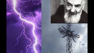 Ojciec Pio ujawnił: 3 Dni Ciemności nadejdą już...?