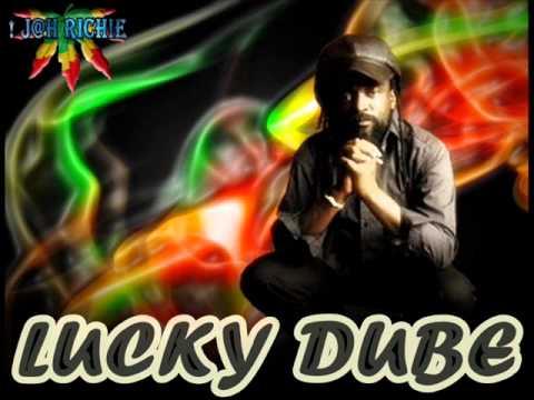 Lucky Dube - Love Me