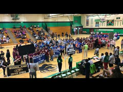 CT Unified Sports® 2014 15