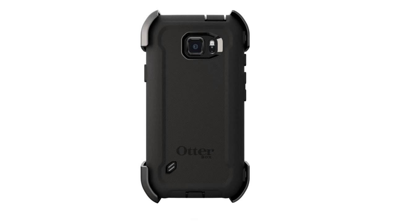huge selection of 7acb3 fdfa7 OtterBox Carrying Case for Samsung Galaxy S6 Active