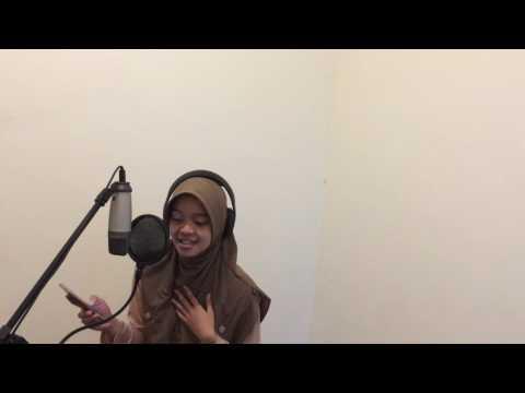Humood - Kun Anta | حمود الخضر - فيديوكليب كن أنت |( cover by naila)