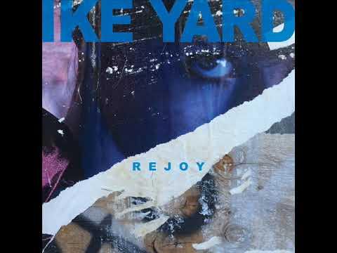 Ike Yard - Ghost Skin [Noiztank]