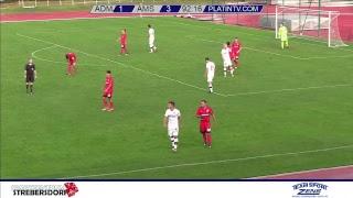 Adm/Modling (A) vs Amstetten full match
