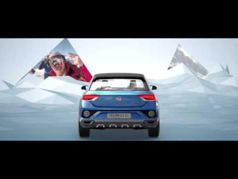 """Volkswagen """"Troc Concept Car Geneve 2014"""""""