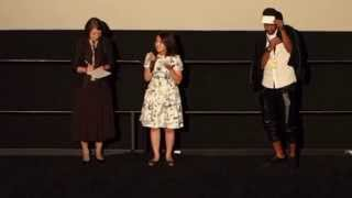 20140908 Mami Sunada @ TIFF 2014 Q&A Part 1 - The Kingdom Of Dreams And Madness (夢と狂気の王国)