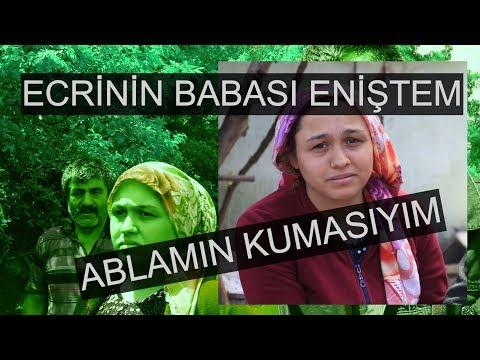 Ecrin Kurnaz'ın Teyzesi Üvey Annesi Çıktı & Halası Babaannesi, Kuzeni Babası & Bulmaca Gibi