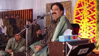 Hussaini Laal Qalandar Shafaullah Khan Rokhri  Last Night Show Bhra