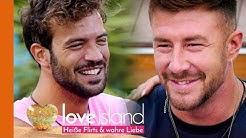 Kinderfotos, ein letztes Spiel & Abschiedsworte | Love Island - Staffel 3