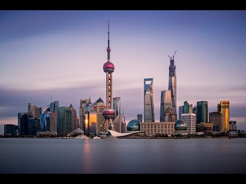 Shanghai, New York to boost mutual tourism