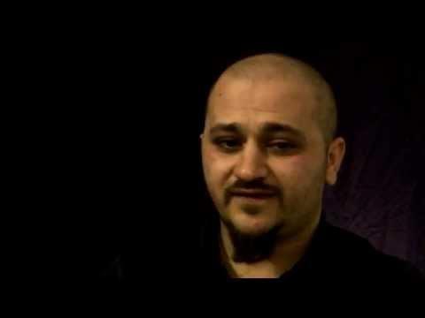 Azer Cirttan: Censorship, fear and Eurovision