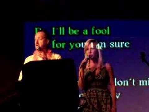 Endless Love Karaoke