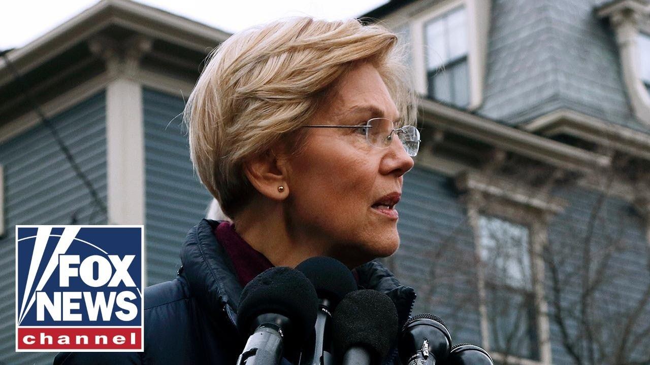 Sen. Elizabeth Warren's oldest brother died from COVID-19 ...