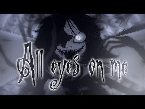 All eyes on me .:meme:.