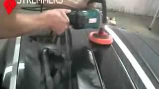 Полировка кузова автомобиля(, 2011-12-08T03:59:25.000Z)