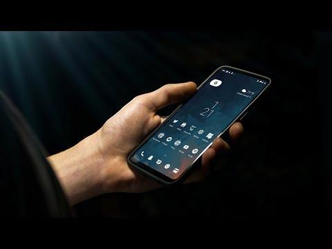 OnePlus 6 - Dope Minimal Look Tutorial