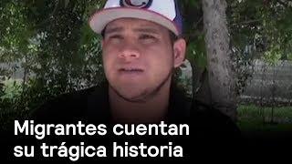 Migrantes pagaron miles de dólares para morir asfixiados en trailer