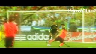 Lionel Messi El Mejor Del Mundo World's Best HD