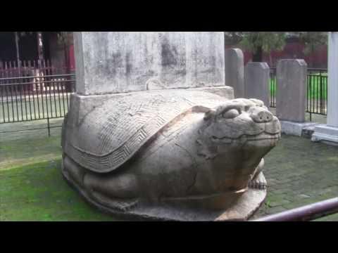 Shandong Adventure - Mt. Tai and Qufu