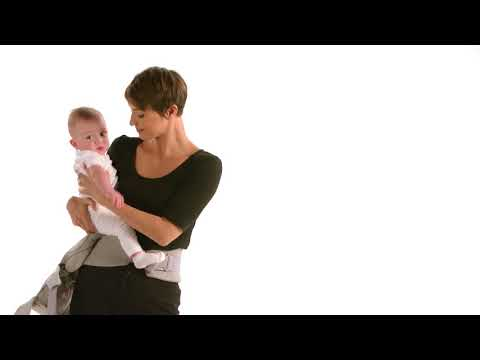 BuggyBaby   ErgoBaby OMNI 360 Baby Carrier   Back Carry