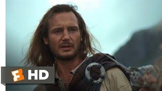 Rob Roy (1/10) Movie CLIP - Robert Teaches a Lesson (1995) HD
