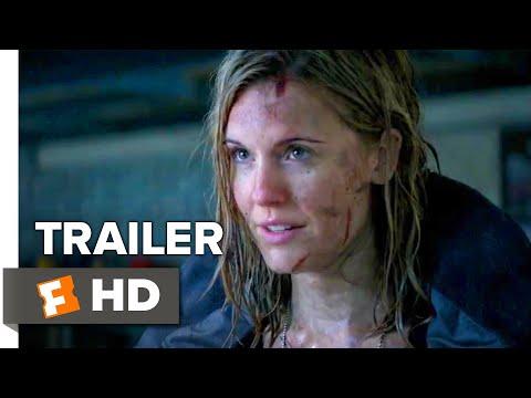 The Hurricane Heist Trailer #1 (2018) | Movieclips Indie