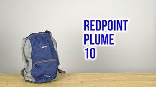 Розпакування RedPoint Plume 10