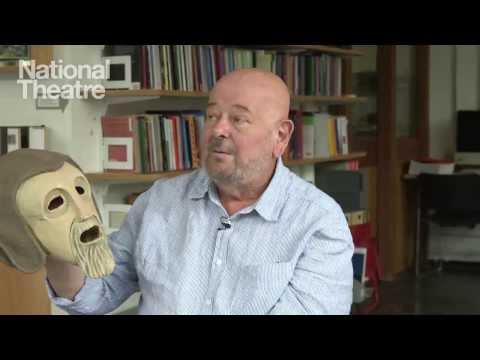 'The Oresteia' (1981): The Use of Masks