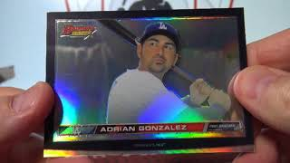 (Break ID: 1524) 2015 Bowman's Best Baseball 2-box break!