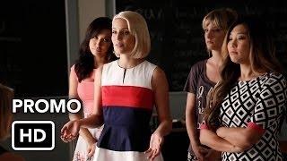 "Хор 6 сезон 3 серия (6x03) - ""Jagged Little Tapestry"" Промо (HD)"