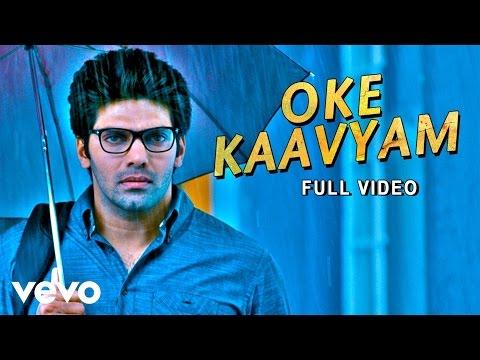 Varna - Oke Kaavyam Video   Arya, Anushka