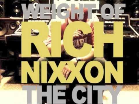 It's Like That- Mac 11 ft. Rich Nixxon