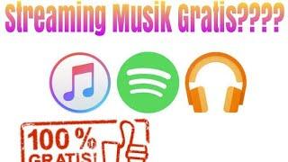Aplikasi Streaming Lagu Gratis Tanpa Kuota ( OPok )