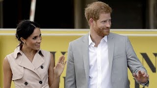 Meghan, Prince Harry may visit Bay Area on expected US trip