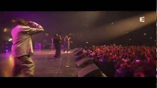 "Snoop Dogg, Daz & Kurupt ""Gin & Juice"" Live @ le Zénith, Paris, France, 07-04-2011 Pt.6"