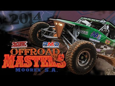 2014 Off Road Masters - TURN8TV