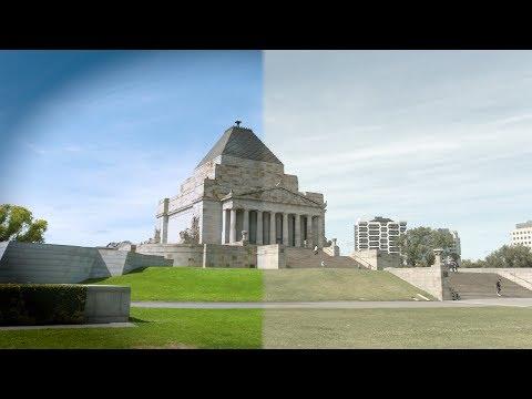 """Descubra """"LUMETRI"""" a incrível FERRAMENTA de COLORIZAÇÃO de vídeo do PREMIERE CC"""