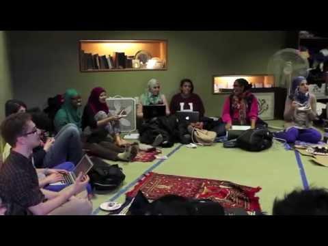 Muslim Life at Harvard