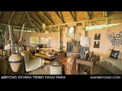 Kichwa Tembo Masai Mara - Kenya