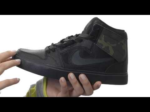 Nike SB Ruckus 2 (Big Kid) SKU:#8209592