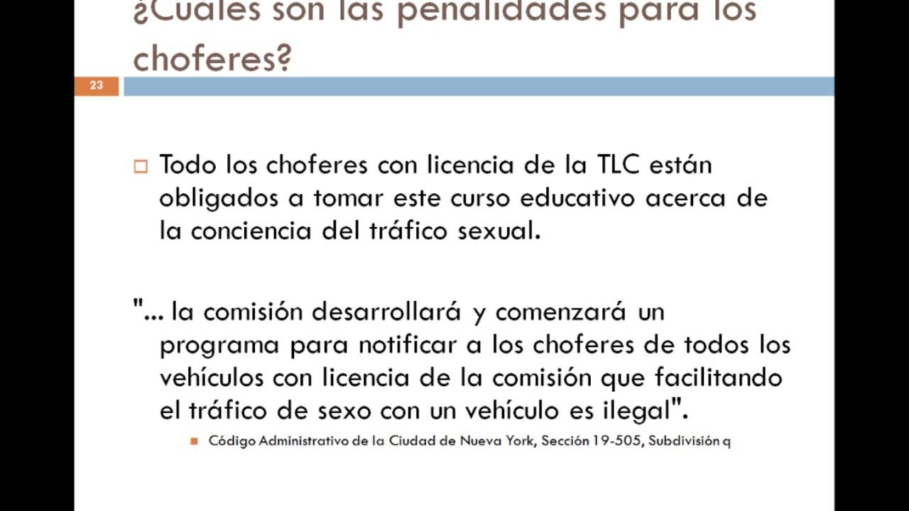 Spanish_ Sex Trafficking Video