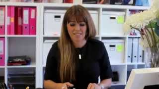 BFW TV #73QUESTIONS CHALLENGE W BELFAST FASHION WEEK & CMPRMODELS DIRECTOR CATHY MARTIN