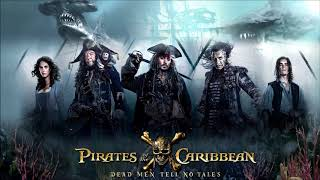 Pirates of the Caribbean: Dead Men Tell No Tales - Trailer Song (Clean Version)