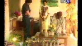 Khali Aasman Drama Serial - KTN (Promo)