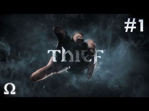 Thief | #1 - THE FIRST HOUR, MASTER DIFFICULTY - Twitch.tv Stream Mirror