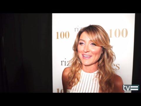 Sasha Alexander Interview 2016 - Rizzoli & Isles 100 (deutsche Untertitel)
