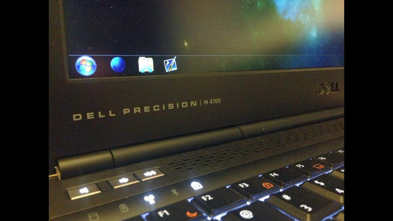 dell precision m4700 display drivers